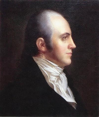 Aaron-Burr
