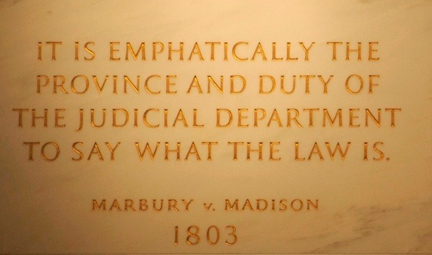 writing tips to marbury vs madison essay an analysis of the power of judicial review in marbury versus madison whatever the case the power rest the court and the court has nurtured the power