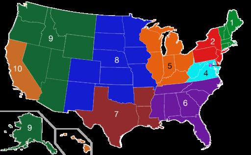 Nebraska division state buffalo university