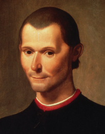 NIP- Machiavelli- 12-25-14