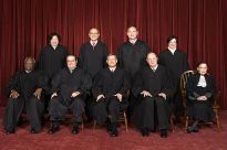 The United States Supreme Court Justices