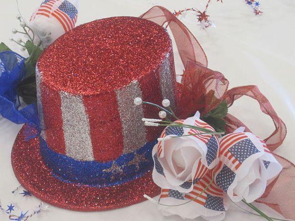 """July 4 celebration IMG 4173"" by Billy Hathorn - Own work."