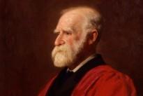 Viscount James Bryce
