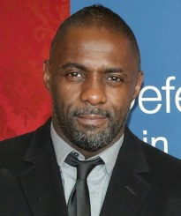 """Idris Elba played Stringer Bell on the acclaimed HBO drama, The Wire. """"Idris Elba 2014"""" by UK Department for International Development. Licensed under CC BY 2.0 via Wikimedia Commons."""