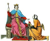 The sovereign retains full authority over the governed.