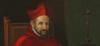 Saint Robert Cardinal Bellarmine