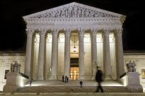 United States Supreme Court building. Photo by Lorie Shaull, own work. CC BY-SA 4.0.