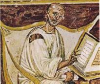 Augustine advises that laws must be enforceable and cannot take the place of religion.