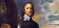Oliver Cromwell by Robert Walker, National Portrait Gallery, London.